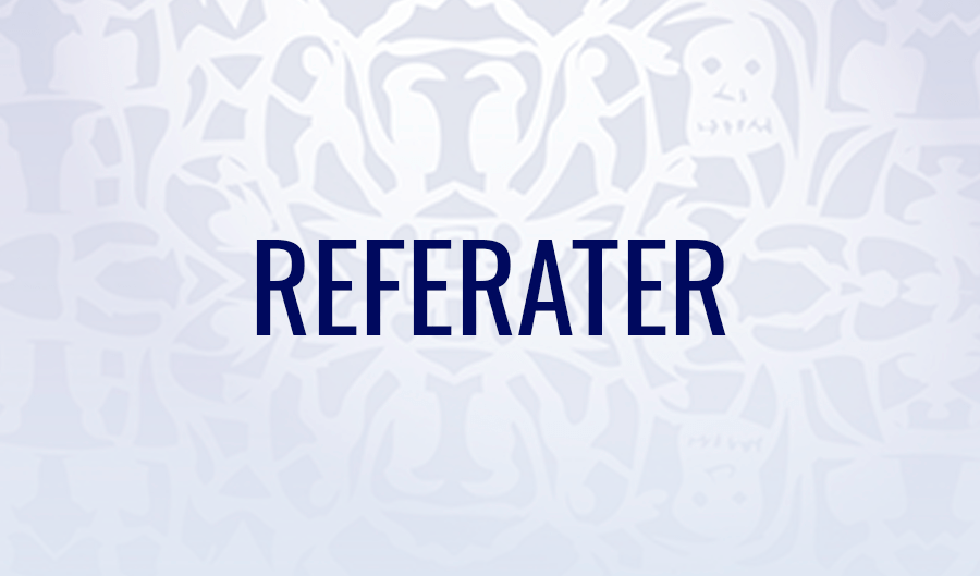 Referater